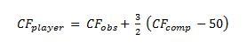 QoC formula3